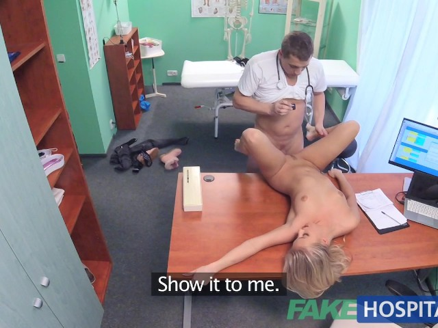 Two Busty Blonde Threesome