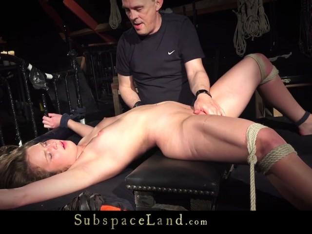 Spunk video raw sweat