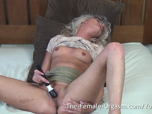 female shaking orgasms how get a blowjob