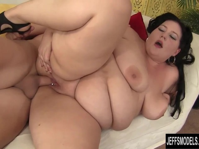 Fabulous Fat Girl Proves That Bbws Fuck Best - Free Porn -2549
