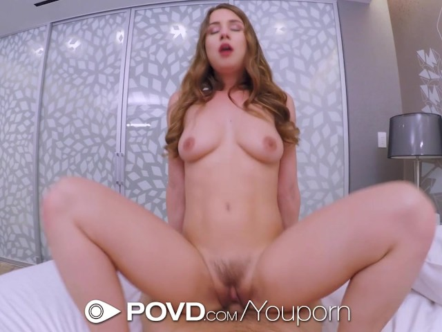 image Povd job applicant taylor sands fucks the boss for a job