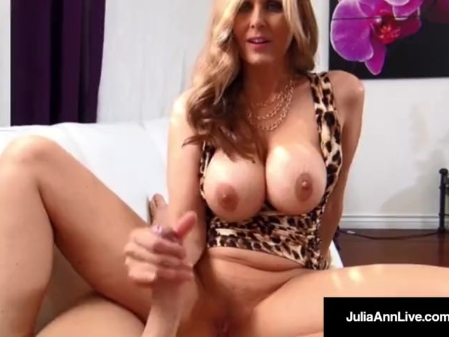 Cristopher recommend best of on cum tits milf