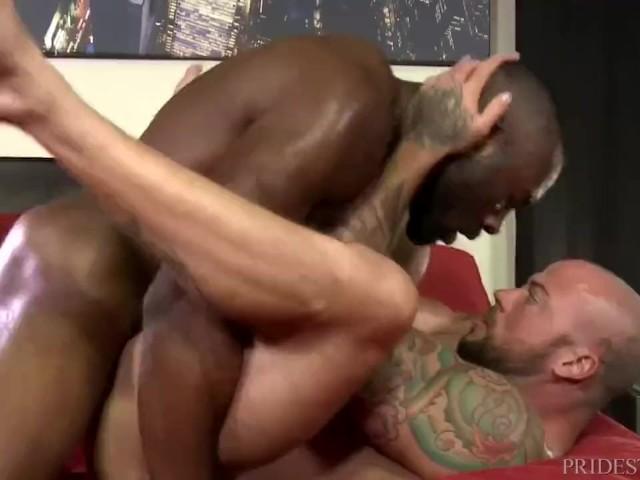 Sean Duran Misses Big Black Cock - Free Porn Videos -1485