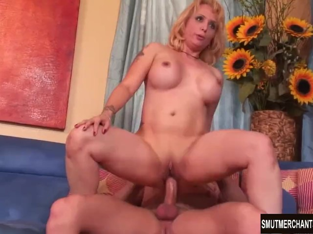 image Blonde mama jana receives rough fucking outdoors