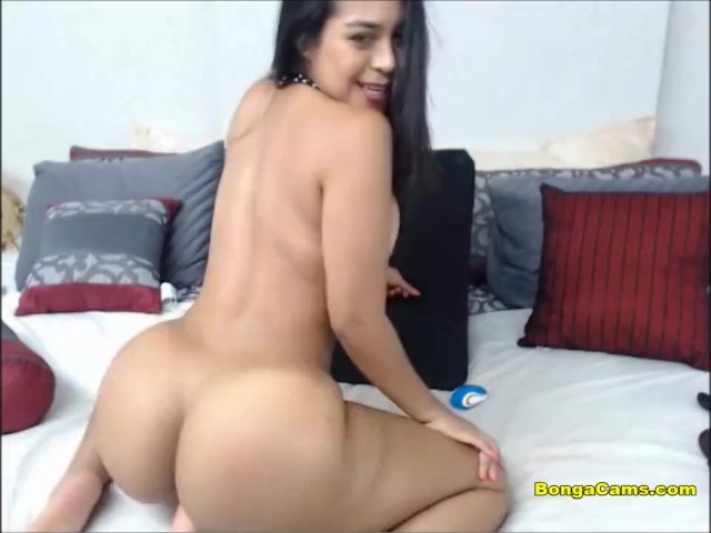 Cute Big Ass Girl Twerks On A Dildo - Free Porn Videos -5131