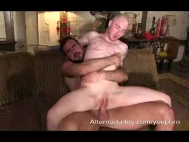 Man with pussy porn