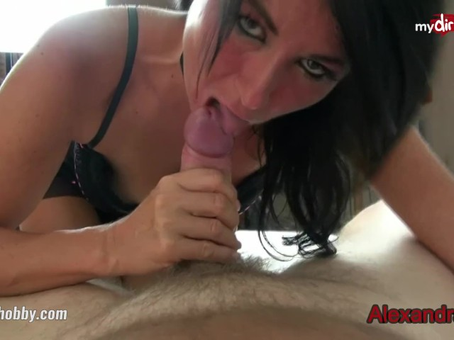 image My dirty hobby skillful hot milf at work
