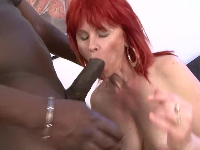Mature black women who swallow cumsemen
