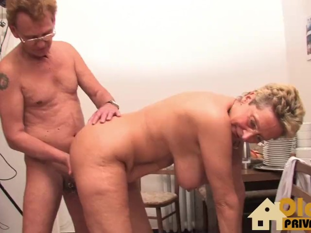 Threesome anal tube