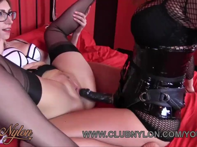 Hardcore pussy strapon redhead linda boned 8