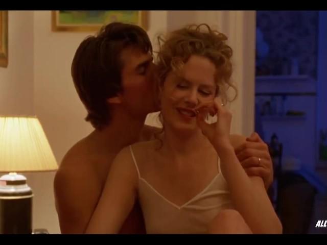 Nicole Kidman Nude Sex Scene - Eyes Wide Shut - Free Porn -4648