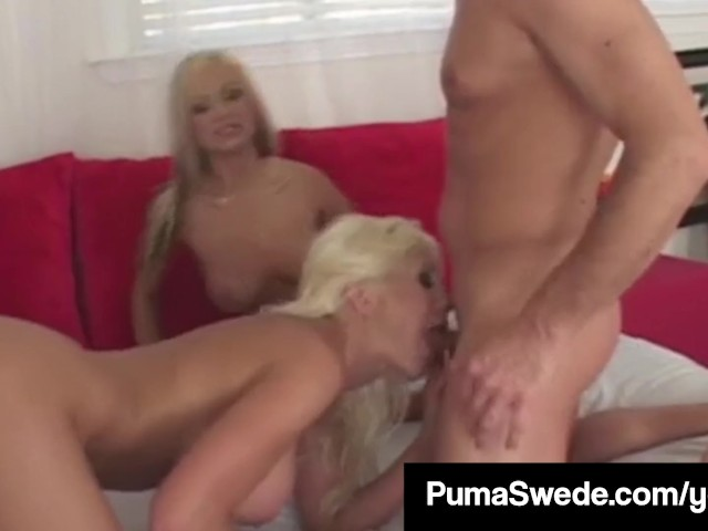 Sexy Blonde Doll Gets Fucked Free Video