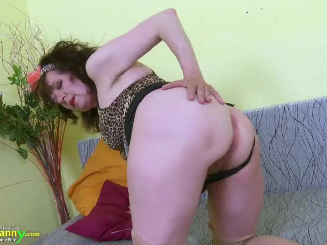 Oldnanny Hairy Granny Pussy Toying Masturbation - Free Porn Videos - YouPorn