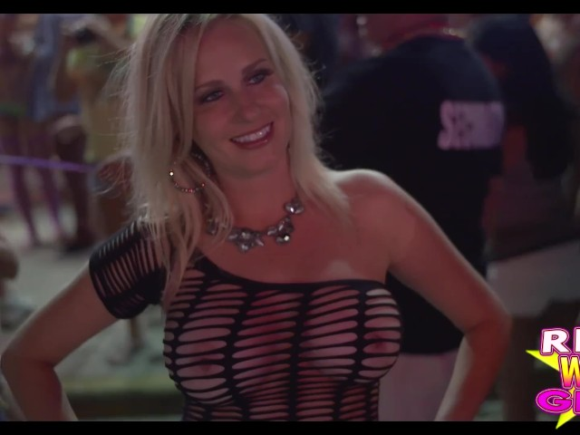Key West Fantasy Fest Flashers Part 2 - Free Porn Videos -6204