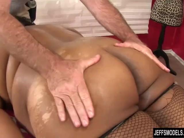 drunk black porn