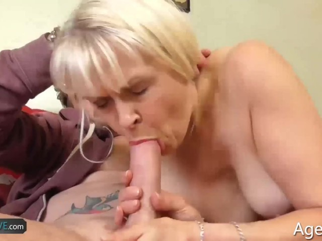 Agedlove hot lady sextasy got fucked hardcore 3