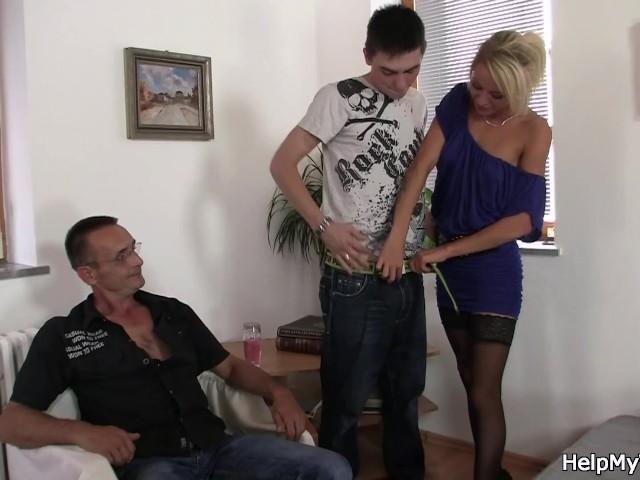 husband czech porno girls