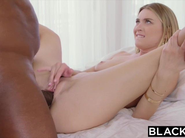 Blacked Natalia Starr Meets Mandingo