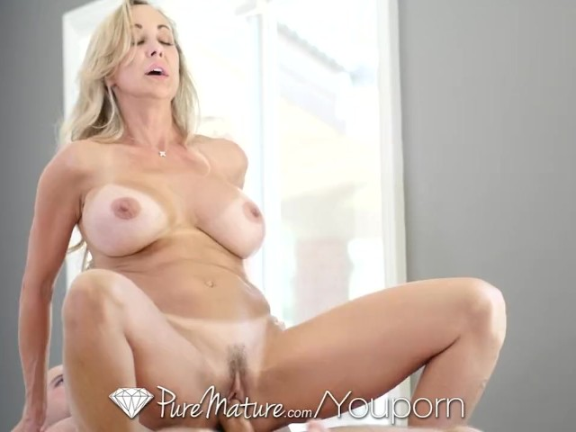 Puremature after tennis lesson fuck with milf brandi love