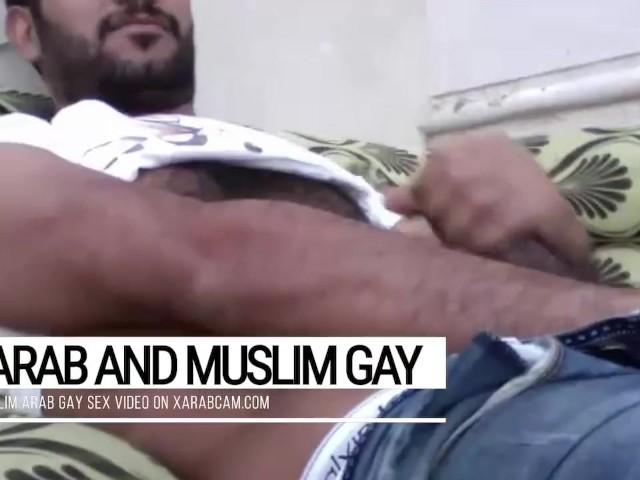 Syrian Gay Porn