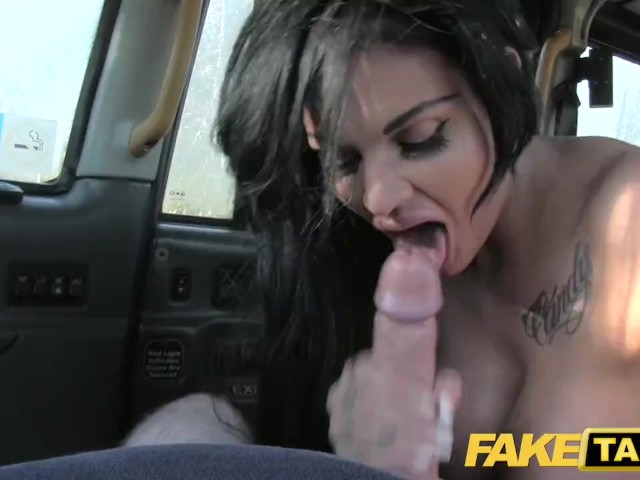 Big Tits Fake Taxi Xvideos