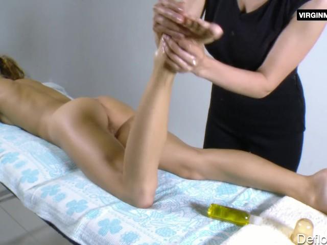Bodybuilderin Mosen Geile Pov