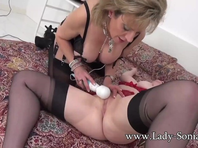 2 Uk Milfs Share Toys And Orgasms - Free Porn Videos - Youporn-1598