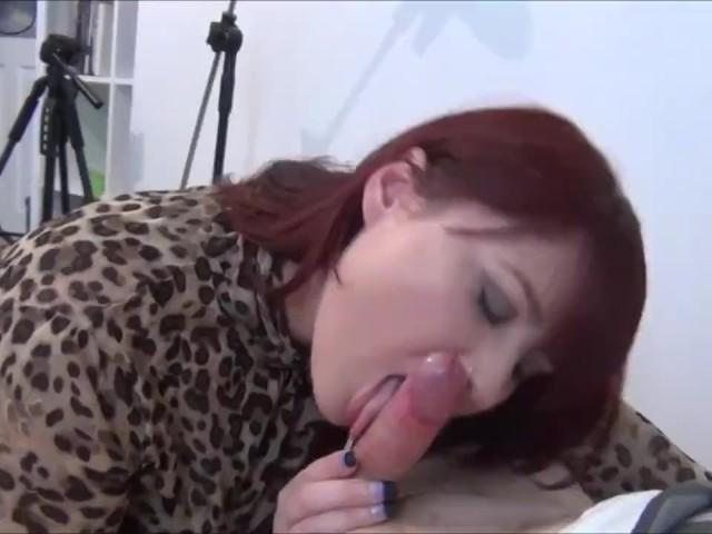 Fat Girl Donna Austin Loves Sucking Cock