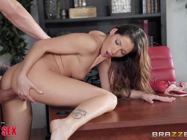 Brazzers Presents 1800 Phone Sex Line: 9, Clea Gaultier #1162255