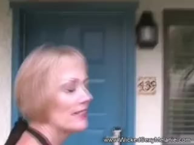 Pov With Horny Granny Melanie - Free Porn Videos - Cliporno