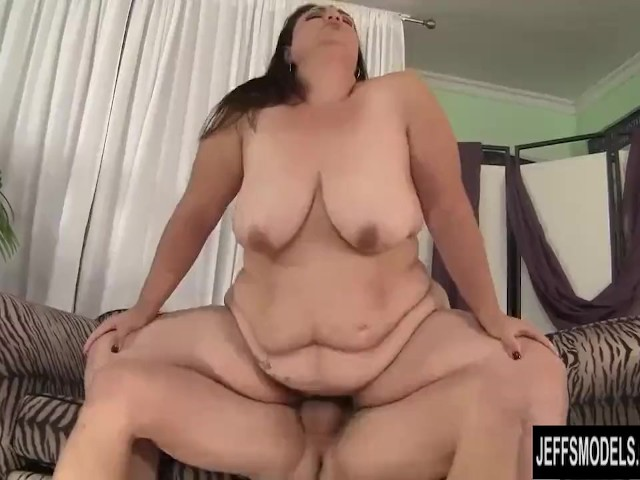 Fat Beauty Angelina Takes a Long Dick in Mouth and Pussy #1186465