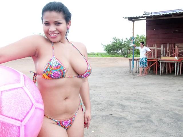 Beautiful porn photo of pregnant women