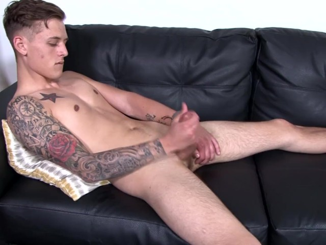 Asian Gay Big Cock