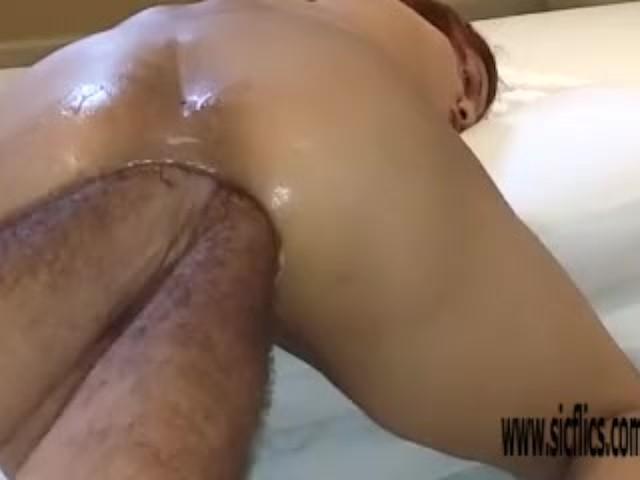 Double Anal Fisting Brazilian Milf Maria - Free Porn Videos - Youporn-5585