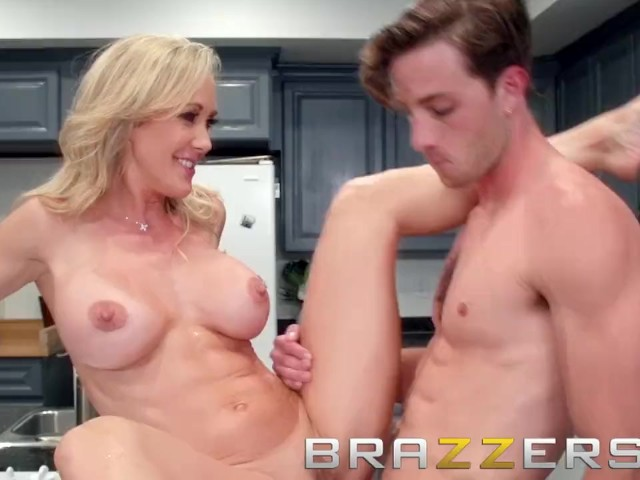 making a mess on stepmom