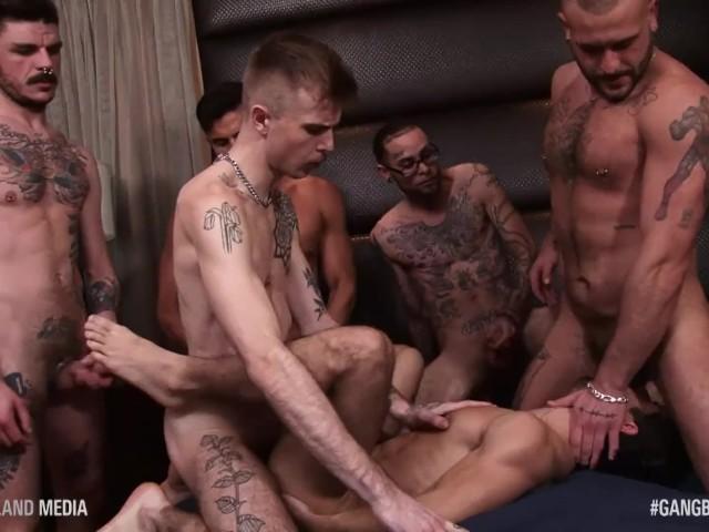 Gangbang Summer 15 Min Brutal Raw Buttfucking - Free Porn Videos - Youporngay-3632
