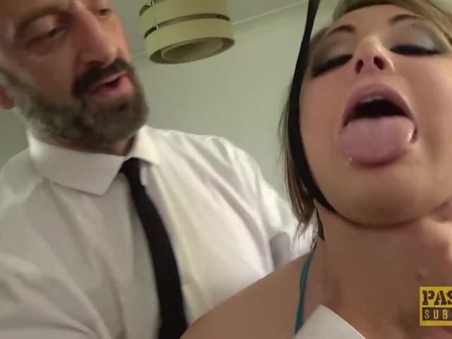 Bbw Dom porno