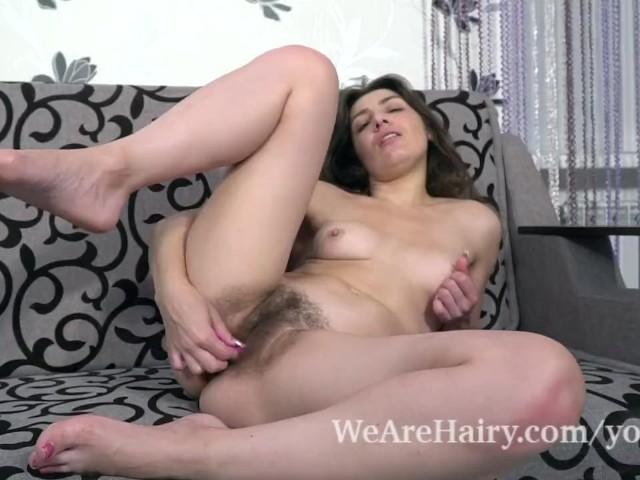 Julia Red Masturbates With Her Pink Vibrator