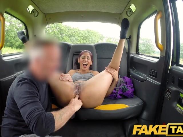 Taxiporn