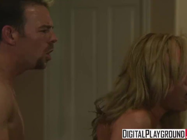 Digital Playground - Hot Blond Teen Kayden Kross Deep-throats Erik Everhard