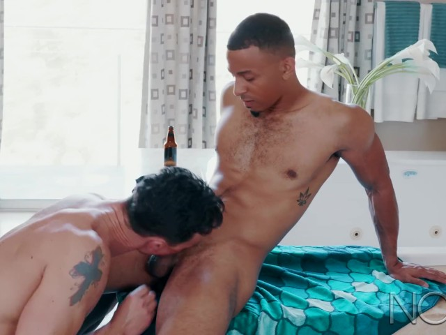 Herman recommend best of dick big interracial mature
