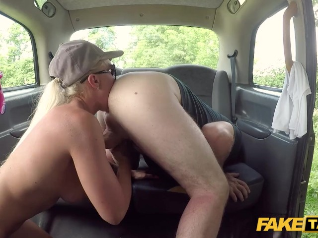 Fake Taxi Anal Stretching Of The Fruity Kind - Free Porn -9565
