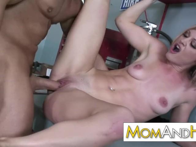 Milf Jasmine Jolie Swallows Cum