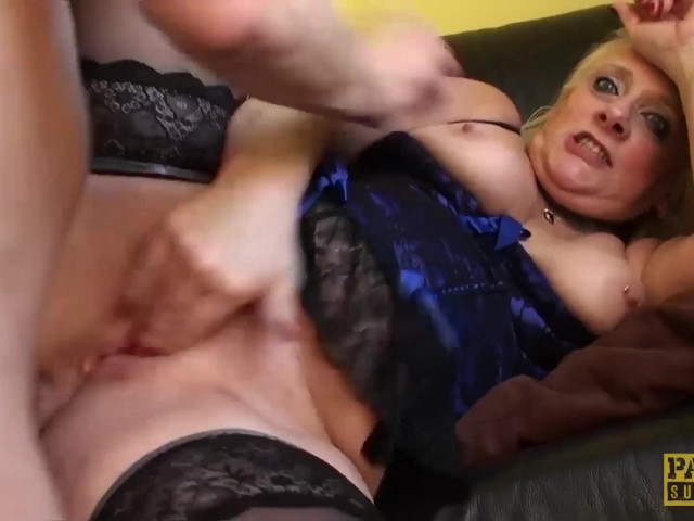 Pascalssubsluts - Choked Granny Carol Gets Rough Anal Sex - Free Porn  Videos - YouPorn