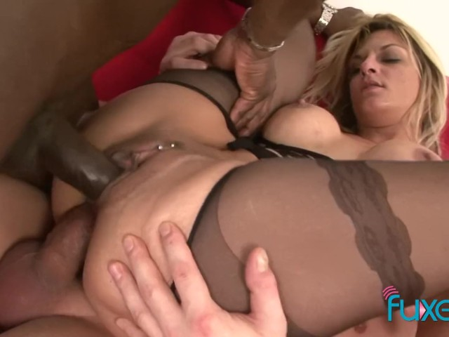 Klarisa Leone Dp Threesome
