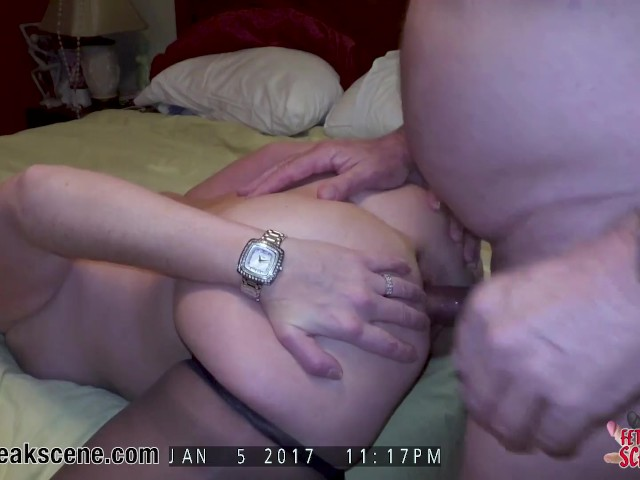 Real anal sex video