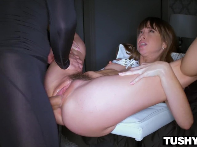 TUSHYRAW Riley Reid Has The Most Amazing Anal Sex Ever