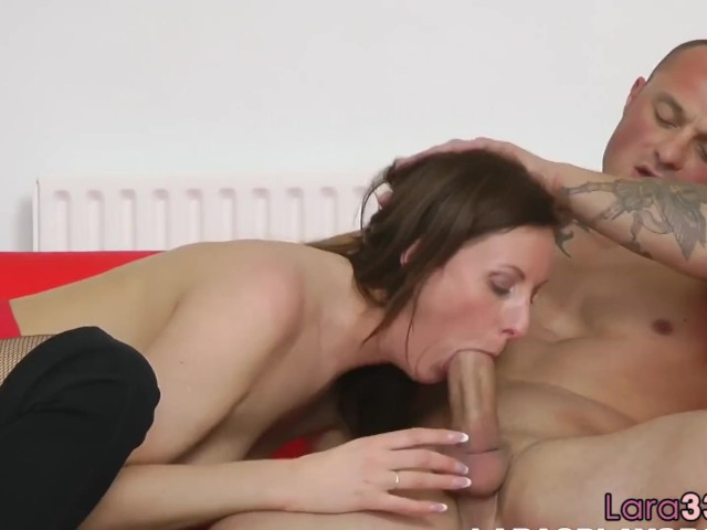 Classy British Milf Gets Her Pussy Drilled