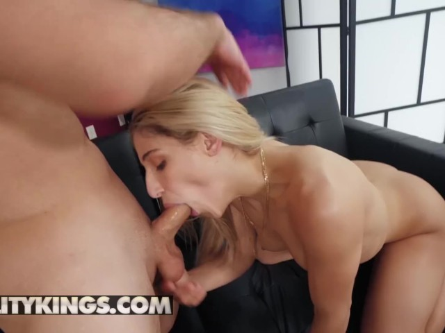 Reality Kings - Small Tit Cheating Teen Abella Danger Fucker Her