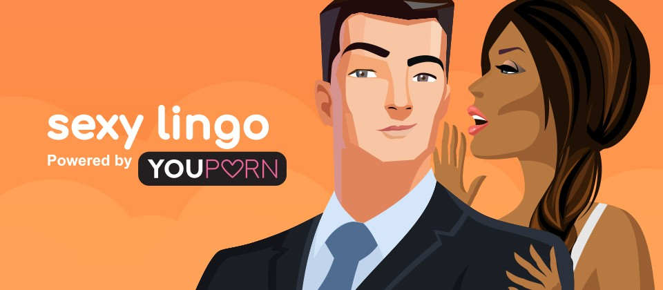 "YouPorn Launches ""Sexy Lingo"" Web App to Flirt Globally"